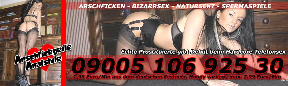 14 Telefonsex Bizarrnutte Ina - Die volle Dröhnung sonst Nix